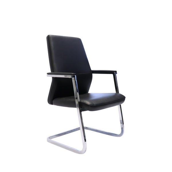 Rapidline Medium Back Executive Visitor Chair