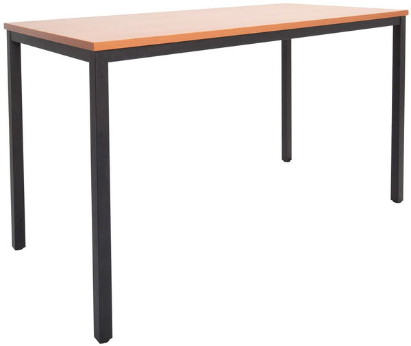 Steel Frame Table