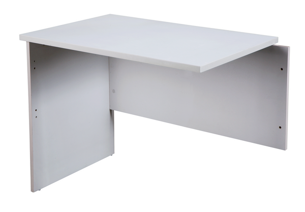 Corner Workstation Wing - Universal Left Or Right Hand Side Config