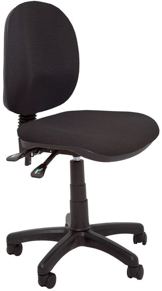 Budget Medium Back Operator Chair