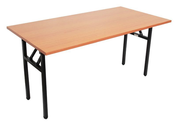 Steel Frame Folding Table