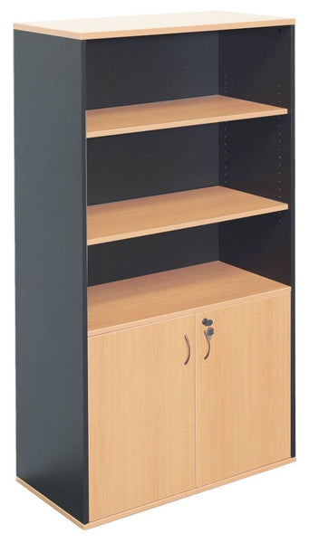 Half Door Wall Unit