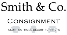 Smith and Company Consignment
