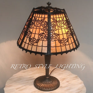 Retro Style Lighting Windsor
