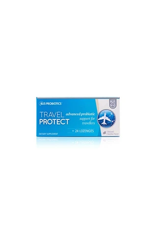 Blis Travel Protect 30 Lozenges