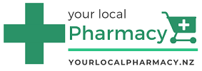 Your Local Pharmacy