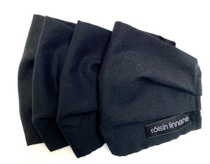 100% Organic Cotton Face Coverings