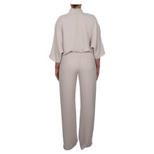 Load image into Gallery viewer, Lola Wrap Jumpsuit