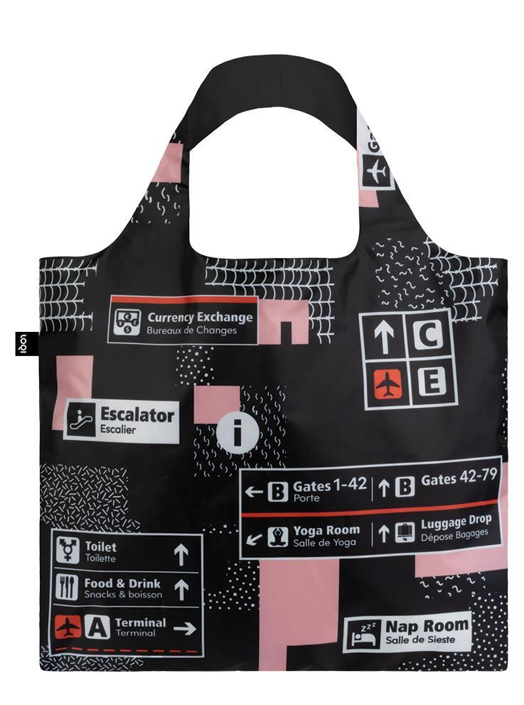 Tote Bag - AIRPORT Icons