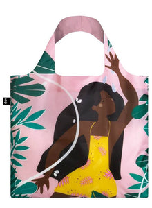 Tote Bag - CELESTE WALLAERT Jungle Fairy