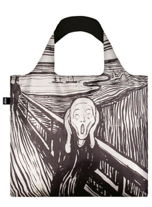 Tote Bag - Edvard Munch The Scream