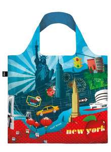 Tote Bag - Urban New York