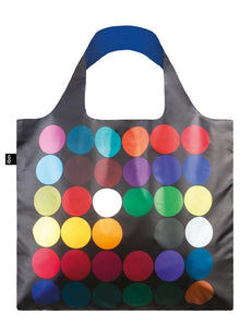 Tote Bag - Untitled Dots by Poul Gernes