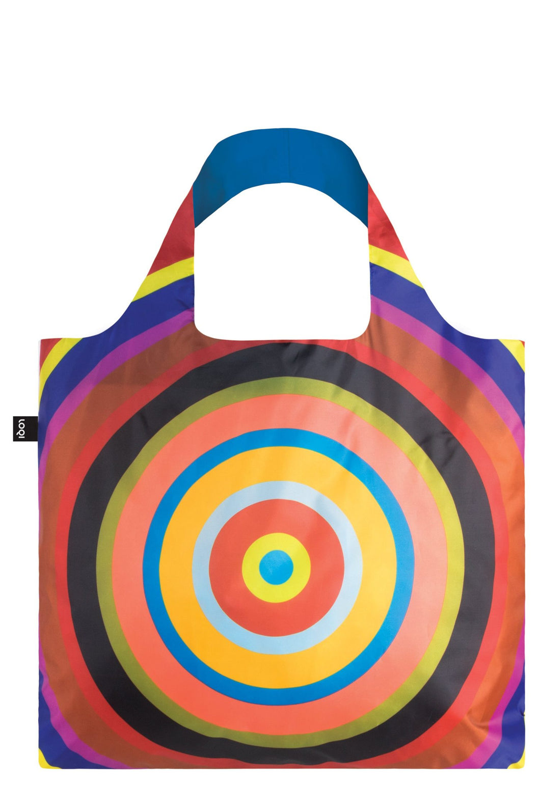 Tote Bag -Target by Paul Gernes