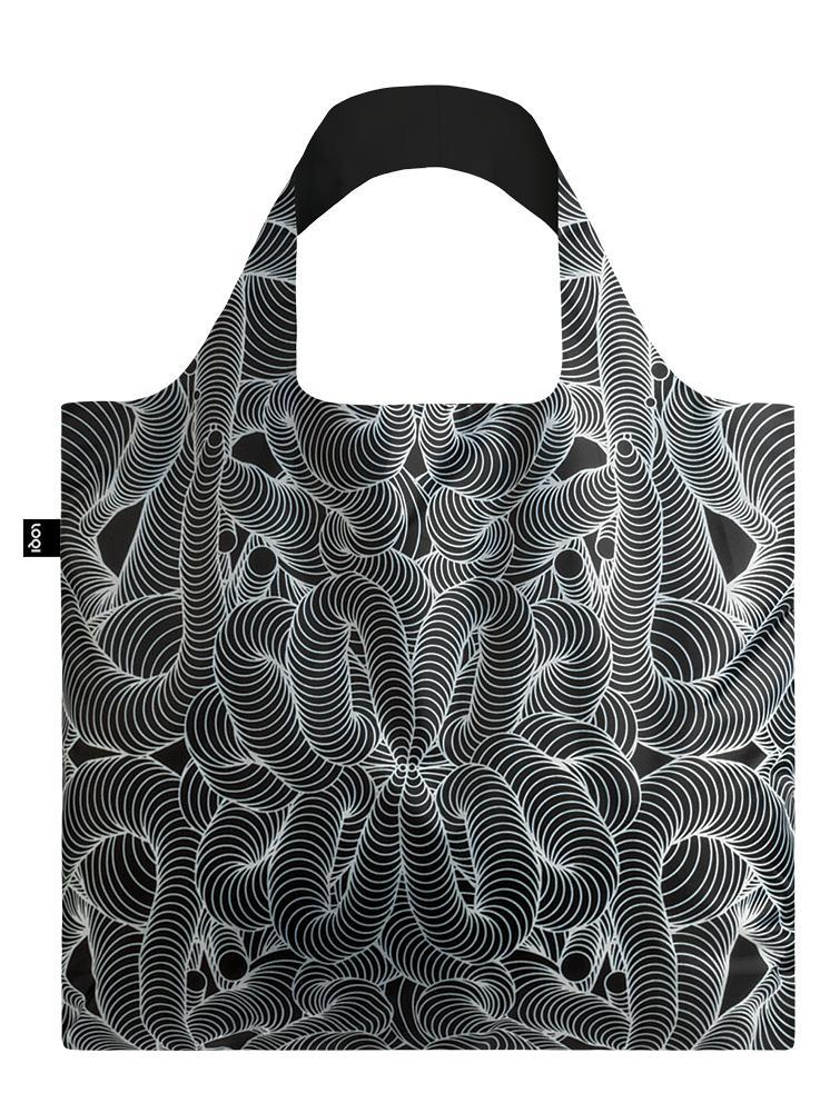 Tote Bag - SAGMEISTER & WALSH Beauty Pattern