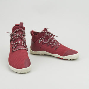 Vivobarefoot Magna Trail L Cordovan Fabric Synthetic