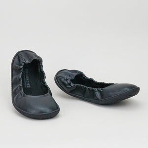 Groundies Mandalay Ladies black synthetic