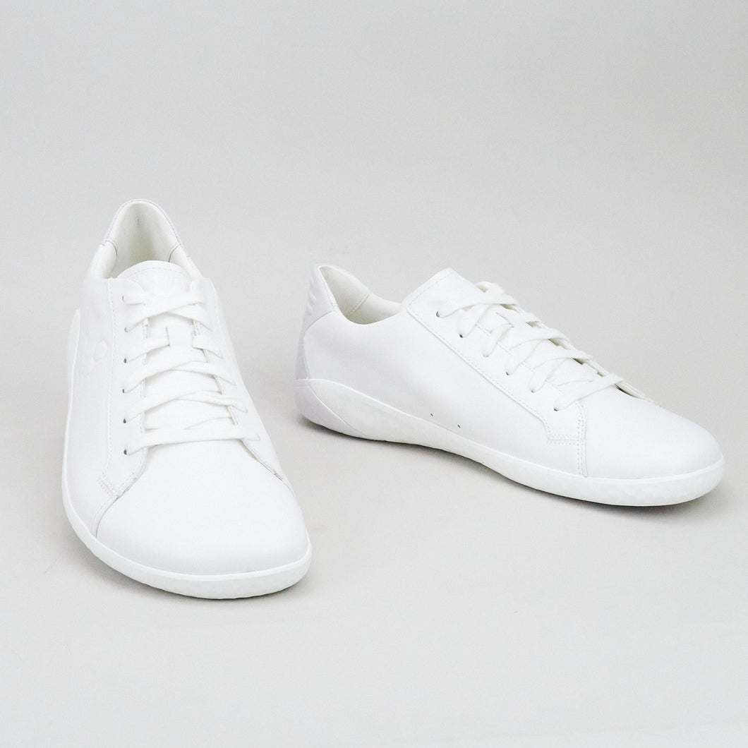Vivobarefoot Geo Court M Bright White