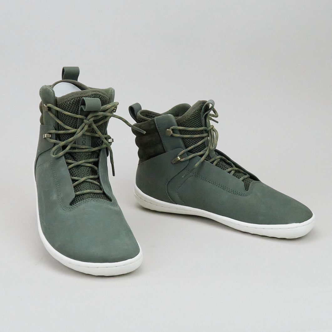 Vivobarefoot Kasana Winter Boot W Green