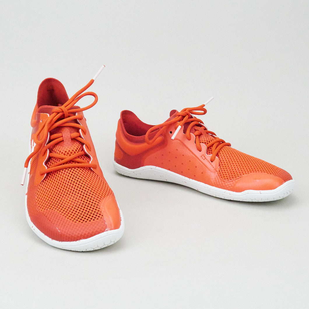 Vivobarefoot Primus Lite II R IWD L Glowing Ember Textile
