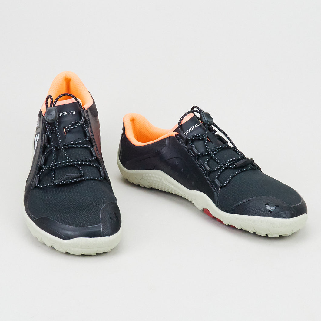 Vivobarefoot Primus Trail All Weather FG L Obsidian Textile