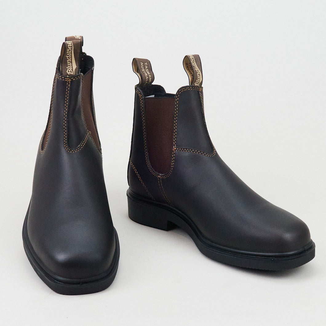 Blundstone 062 Leather Stout Brown