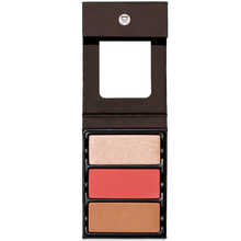 Load image into Gallery viewer, Theory II Ablaze Highlighter, Blush & Bronzer