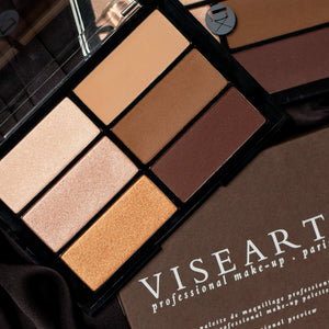 Highlight & Sculpting Palette