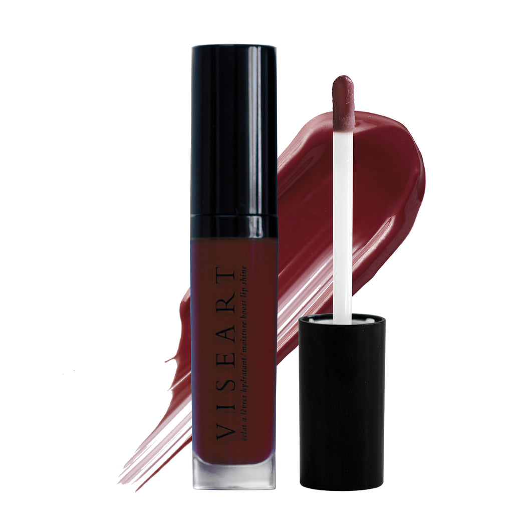 Moisture Boost Oil Lip Shine - Cerise