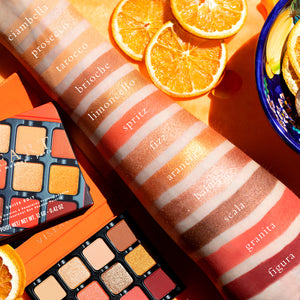 Spritz Edit Eye & Lip Collection