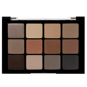 Structure Brow & Eyeshadow Palette