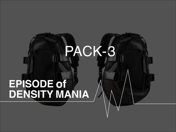 EPISODE OF DENSITY MANIA_PACK-3