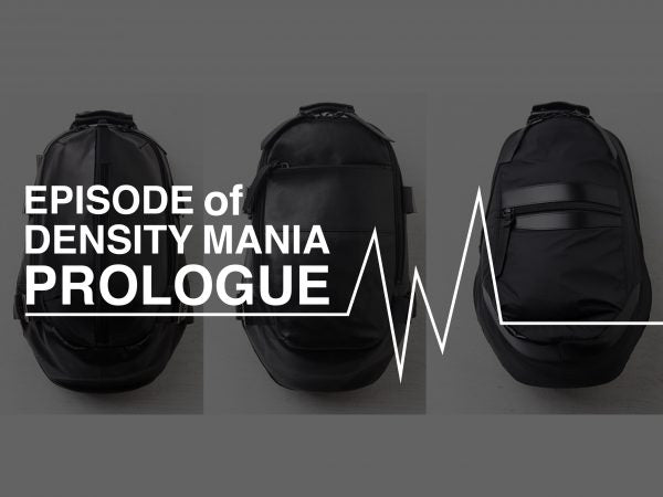 EPISODE of DENSITY MANIA _Prologue.