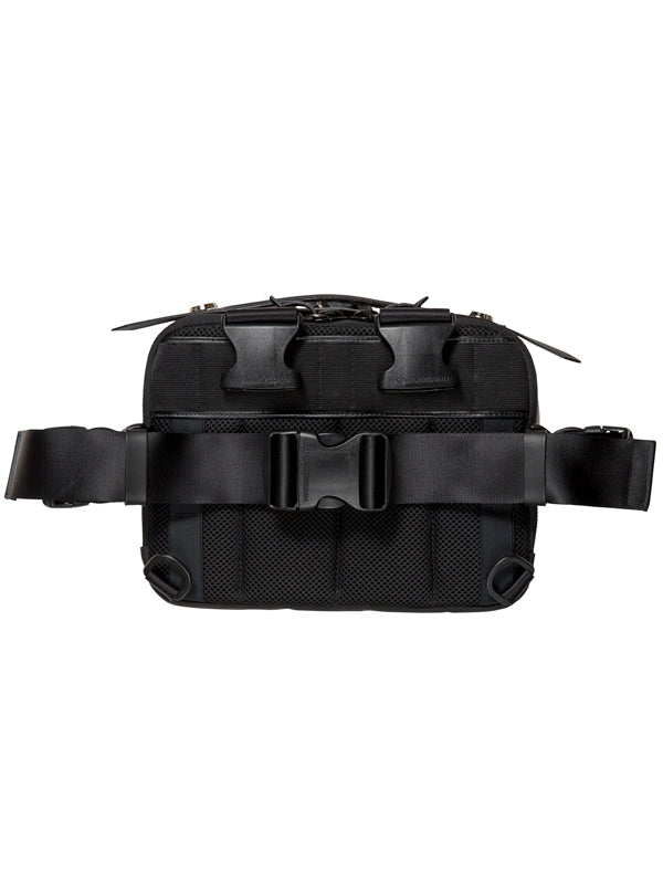 KK-235-C_NCHOR / 3WAY HIP BAG