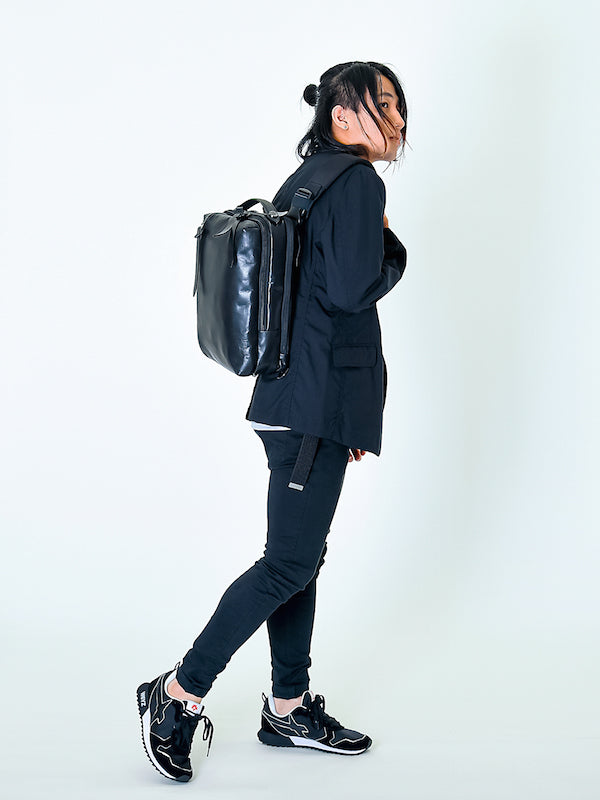 ANCHOR _ BACK PACK /COW_KK-236-C