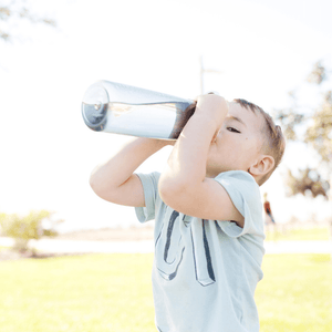 Are your kids drinking safe and pure water?