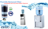 8 Stage Water Filter with Fluoride Reduction Control BPA Free - Mari Australia