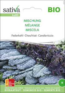 Mischung / Kohl
