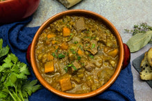 Load image into Gallery viewer, Ontario Beef and Barley Stew Soup