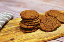Load image into Gallery viewer, Ginger Cookies Baked