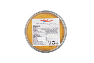Red Pepper Hummus Frozen Package