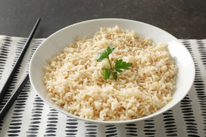 Lundberg Long Grain California Rice