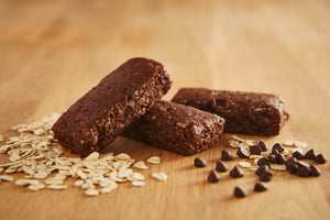Wise Bites Oat Quinoa Fudge Bar