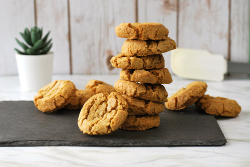 Oatmeal Cookies Baked