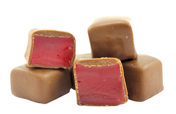Kingsway Chocolate Turkish Delight