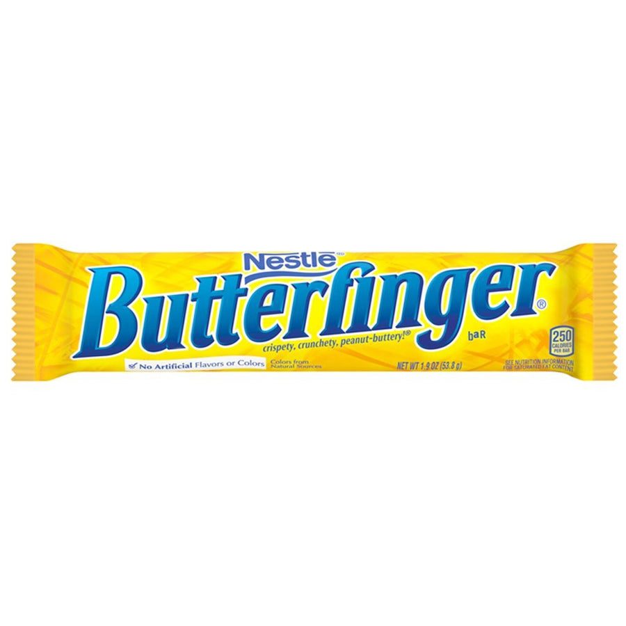 Nestle Butterfinger Bar 1.9oz