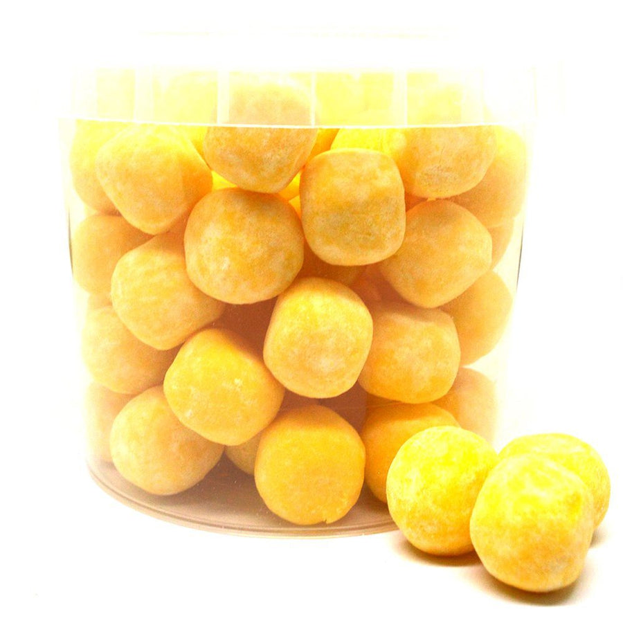 Lemon Bon Bons