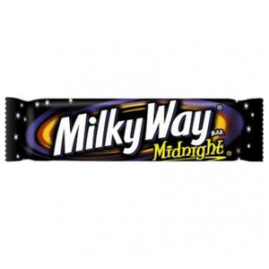 Milky Way Midnight Dark Chocolate 1.76oz