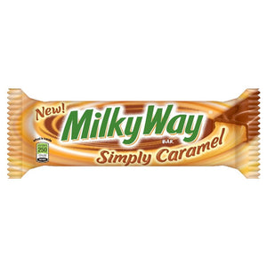 Milky Way Bar Simply Caramel 1.91 oz