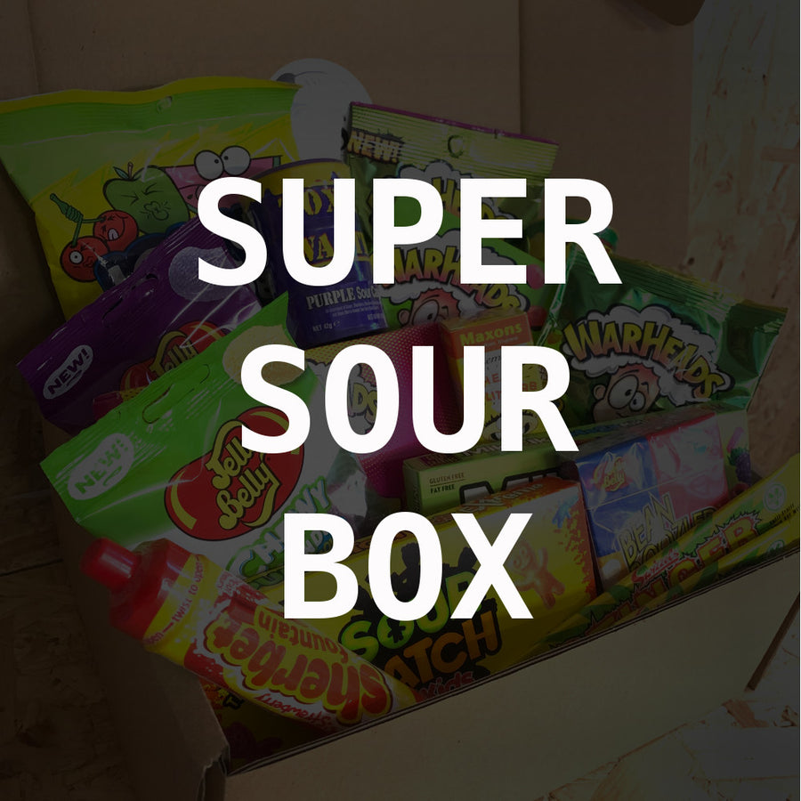 Super Sour Box